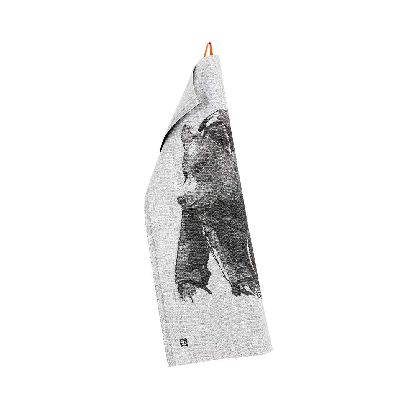 Karhu-keittiöpyyhe