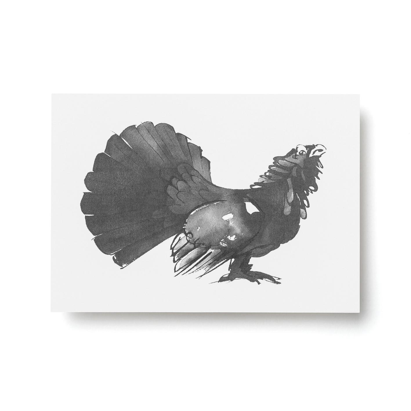 Metso-postikortti