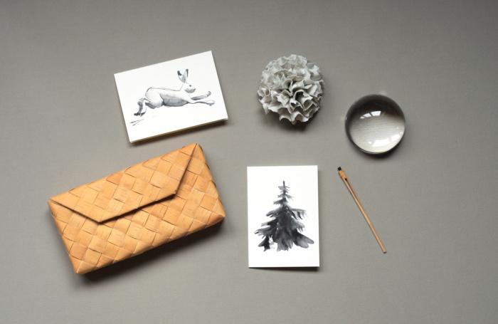 postcard art print by teemu jarvi