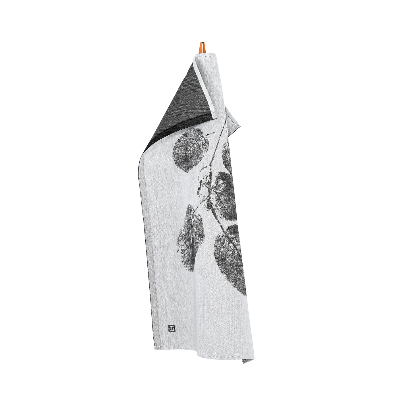Raitapuun oksa -keittiöpyyhe