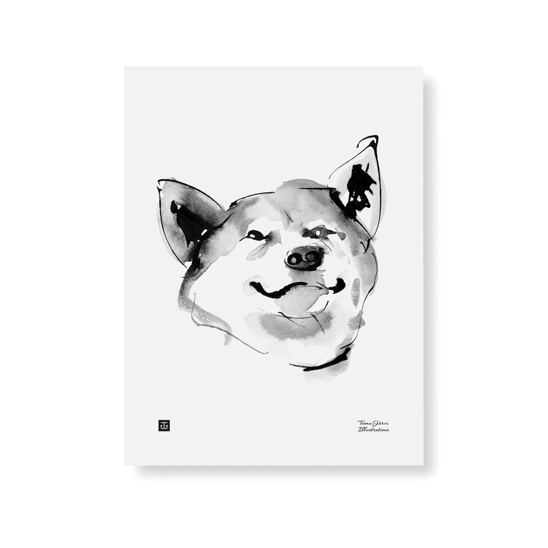 Koiranpäivät-juliste